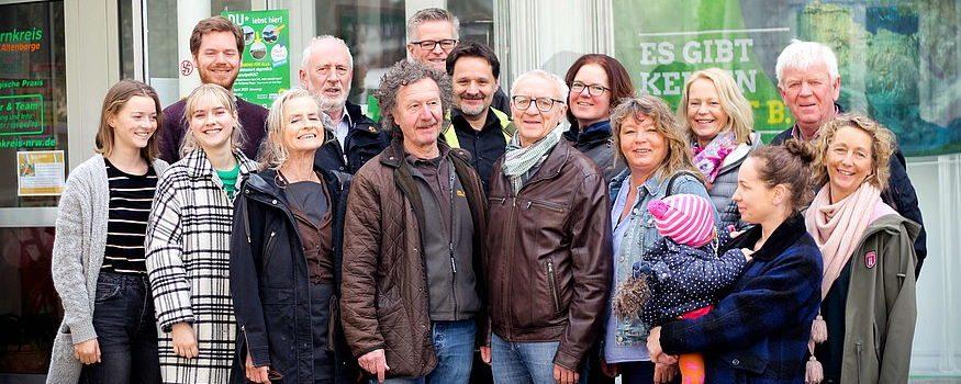 Ortsverband GRÜNE Altenberge 2019